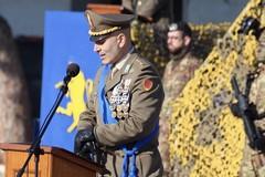 """L'82° Reggimento Fanteria """"Torino"""" commemora il 77° anniversario dei fatti d'arme sul fronte russo"""