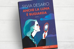 Silvia Desario, giovanissima scrittrice di Barletta, al Salone del libro di Torino