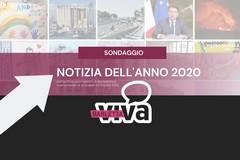 Notizia dell'anno 2020, partecipa al sondaggio di BarlettaViva