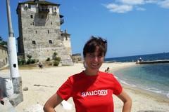 Buon 8 marzo con Angela Gargano, una stakanovista prestata alla maratona