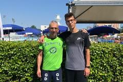 Campionati italiani di nuoto, Barletta presente grazie ad Angelo Galantino