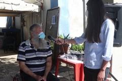 L'associazione ANGLAT costretta a lasciare la propria sede nel porto di Barletta: le interviste