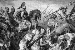 Annibale, un viaggio: «Caro Cascella, il passato politico ritorna»