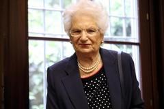 Liliana Segre cittadina onoraria di Barletta: l'indifferenza annienta le coscienze