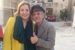 Antonio Caporusso di Barletta nel film con Frank Matano