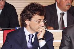 Minacce al consigliere Antonucci, la solidarietà del presidente Corrado