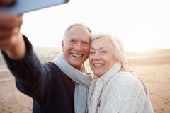 """Federanziani: """"Facciamo due passi insieme"""" per non invecchiare mai"""