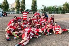 Draghi Bat, ottima prova contro l'Appia Rugby di Brindisi