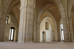 Provincia Barletta-Andria-Trani, manca un archivio di Stato provinciale