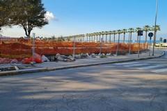 Degrado a Ponente, il Comune di Barletta avvia il recupero dell'area verde