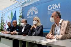 La Puglia è prima in Italia per qualità delle acque di balneazione