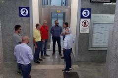 Stazione di Barletta, finalmente attivo l'ascensore al binario 2