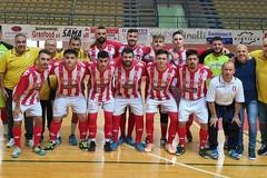 Il Futsal Barletta cala il bis: al Paladisfida battuto il San Ferdinando per 6-3