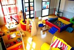 Servizi sociali del Comune, iscrizione alla scuola paritaria dell'infanzia