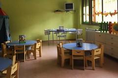 Asilo comunale di via D'Annunzio a Barletta, per i genitori è «eccellente»