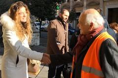 Gilet arancioni, presente la senatrice di Barletta Assuntela Messina