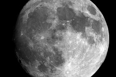 """""""Museum of the Moon"""", la luna arriva nel castello di Barletta"""