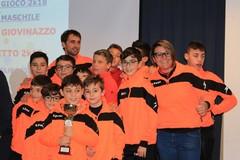 Atletica 2010 Barletta, grande attesa per la premiazione Fidal Bari