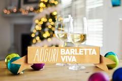 Un anno da costruire, da sognare, da vivere: buon 2018 Barletta!