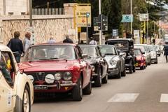 """""""Le Corse di Federico"""", Barletta ospiterà 25 equipaggi di auto d'epoca"""