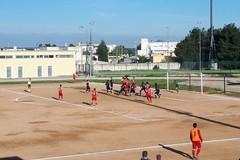 Pesanti assenze per il Barletta 1922, ad Avetrana finisce 1-0