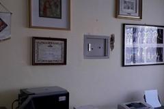 Furto e numerosi danni all'associazione AVIS di Barletta