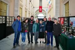 Una storia lunga 65 anni, grande festa per l'Avis Barletta