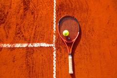 Tennis, a rischio l'Atp di Barletta per l'allarme Coronavirus