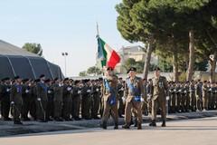 """Giornata dell'Unità nazionale e delle forze armate, la Caserma """"R. Stella"""" è aperta"""