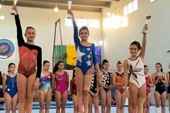 Un nuovo traguardo per la dodicenne Barbara Calvano di Barletta