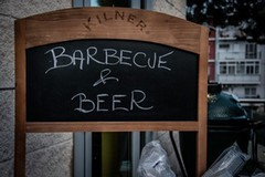 """Barbecue and Beer"" l'evento firmato Prisma Barletta"