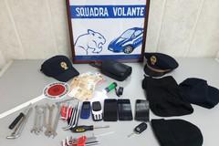 Acciuffati a Barletta quattro ladri d'auto andriesi