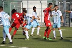 Coppa Italia, Barletta-Vigor Trani si ferma sullo 0-0