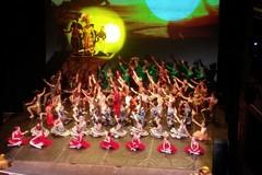 """""""Il Re Leone"""" in scena al teatro Curci di Barletta"""