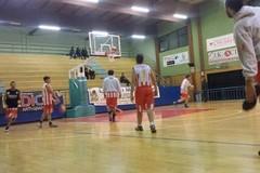 """Barletta Basket in scioltezza sulla Virtus, termina 66-26 al """"PalaMarchiselli"""""""