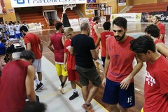 Barletta Basket, oggi si gioca contro il Lucera