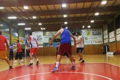 Derby al Barletta Basket, contro la NBB finisce 43-52
