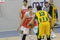 Regular season, il Frantoio Muraglia Barletta Basket ospita l'Angiulli Bari