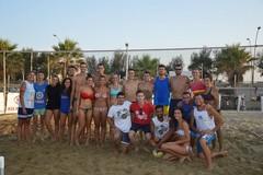 """""""Barletta Beach Volley Cup"""": sole, mare e spettacolo"""