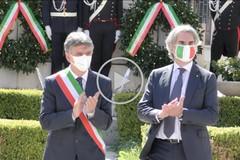 Barletta celebra la Festa della Repubblica: oggi come allora un nuovo inizio