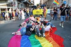 Barletta Pride 2018 spostato al 16 giugno