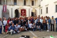 Admaiora e Barletta Sportiva rievocano la Disfida in provincia di Roma