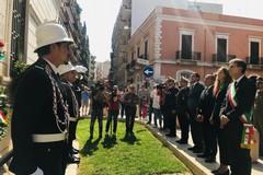 76 anni dopo Barletta ricorda la resistenza civile e militare all'occupazione nazista