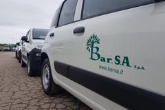 Bar.S.A., da oggi in azione le nuove auto aziendali