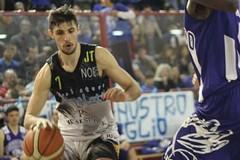 Primo volto nuovo per il Barletta Basket: ecco Matteo Murolo