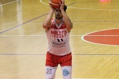 Basket, il Frantoio Muraglia Barletta accede alla poule per la serie C