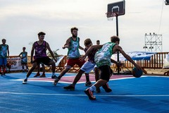 """Basket on the Beach"" 2018 a tema Disfida di Barletta"