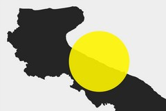 Puglia zona gialla, in attesa della conferma da lunedì 10 maggio