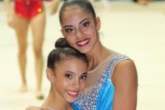 Maghelli e Schifano di Barletta selezionate per il Road Oylimpis Games