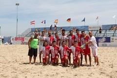 Dibenedetto: «Barletta Beach Soccer a testa alta, usciamo ad un passo dal sogno»